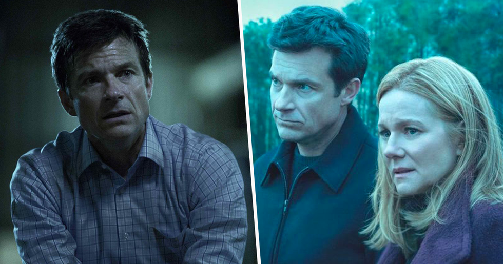 Netflix Announces 'Ozark' Will End With a Two-Part Final Season
