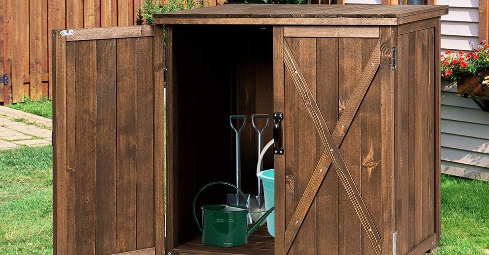 The 10 Best Backyard Garden Sheds on Amazon (2020)