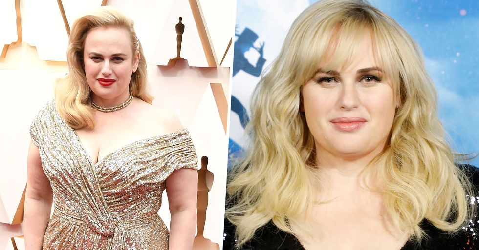 Rebel Wilson Quits Social Media After Losing 40 Pounds