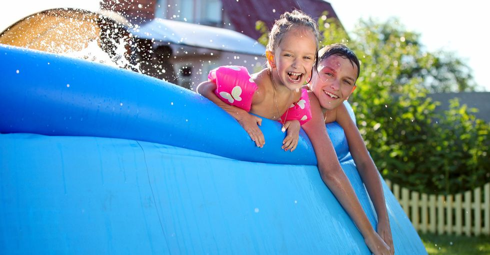 The 10 Best Full Sized Inflatable Swimming Pools (2020)