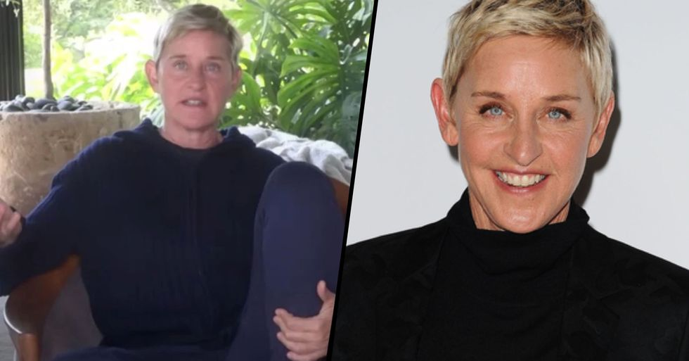 'The Ellen Show' Producers Respond to Rumors the Show Is Canceled
