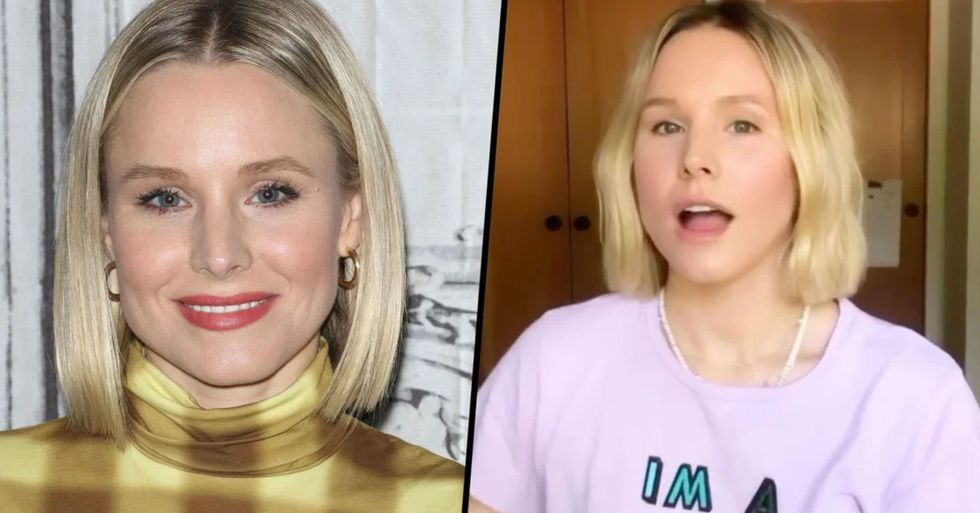 Kristen Bell Says 5-Year-Old Daughter No Longer Uses Diapers After She Was Mom-Shamed
