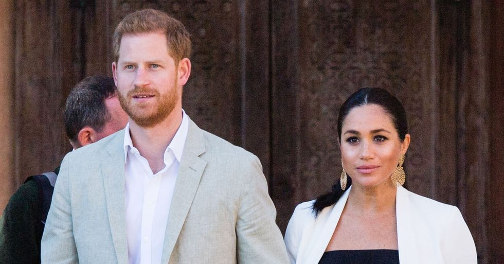 Meghan Markle and Prince Harry Receive Heartbreaking News