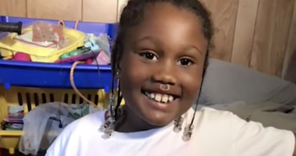 6-Year-Old Kicked Out of Daycare Over Black Lives Matter T-Shirt