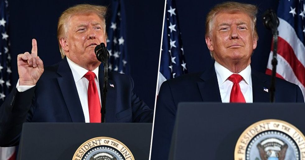 Donald Trump Sparks Controversial Culture War at Mount Rushmore