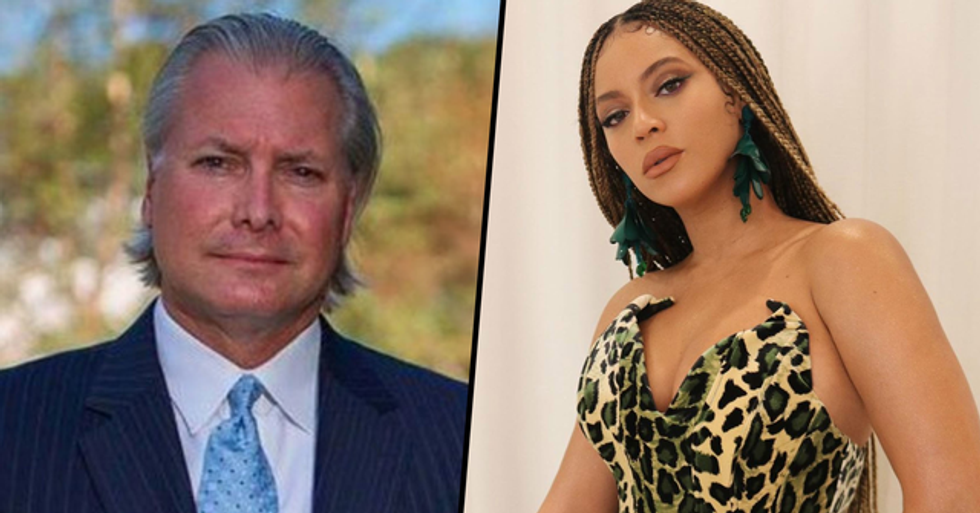 Florida Politician Claims Beyonce Is an Italian Pretending to Be African American