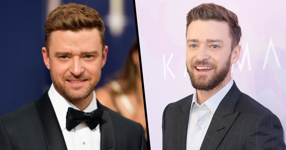 Justin Timberlake Says Confederate Statues 'Must Come Down'