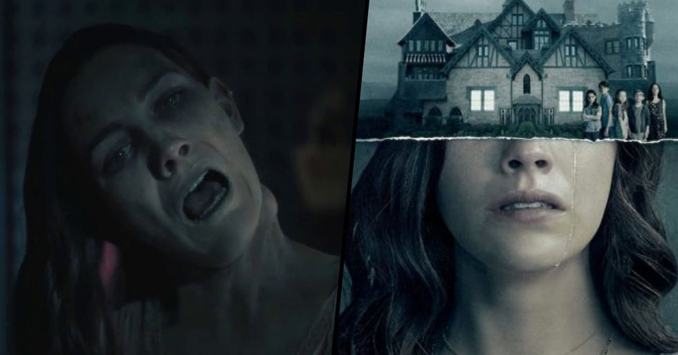 'The Haunting of Bly Manor' Creator Confirms 2020 Release