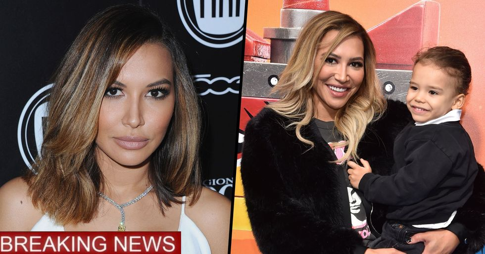 Body Recovered From Lake Where Naya Rivera Went Missing
