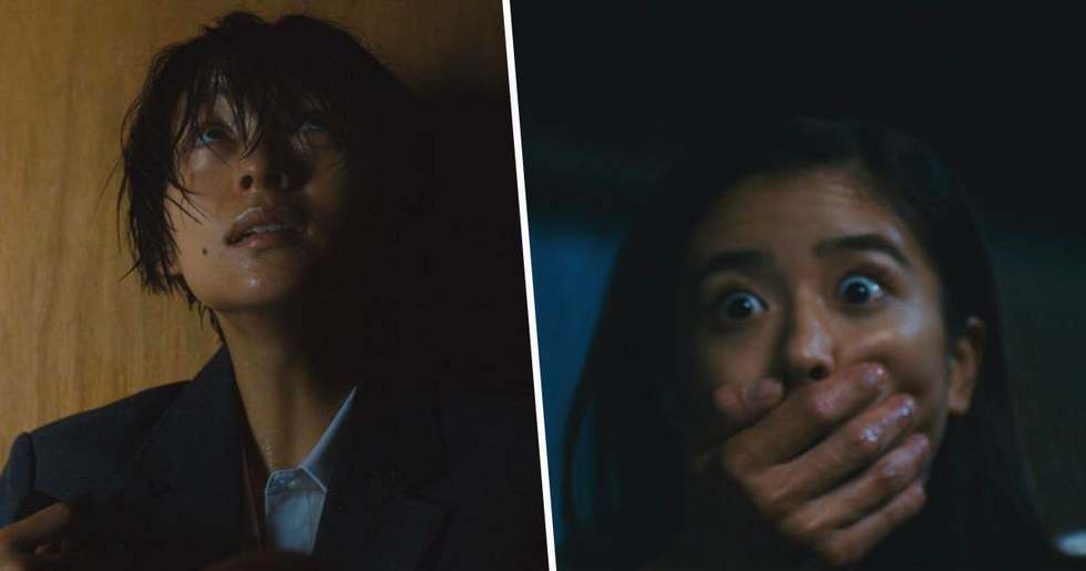 Horrified Netflix Users Demand Trigger Warning Be Added to New Horror Series