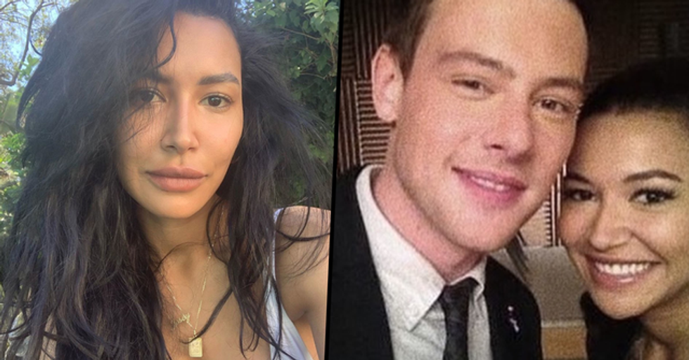 Naya Rivera's Body Was Discovered Exactly 7 Years to the Day After Co-Star Cory Monteith's Death