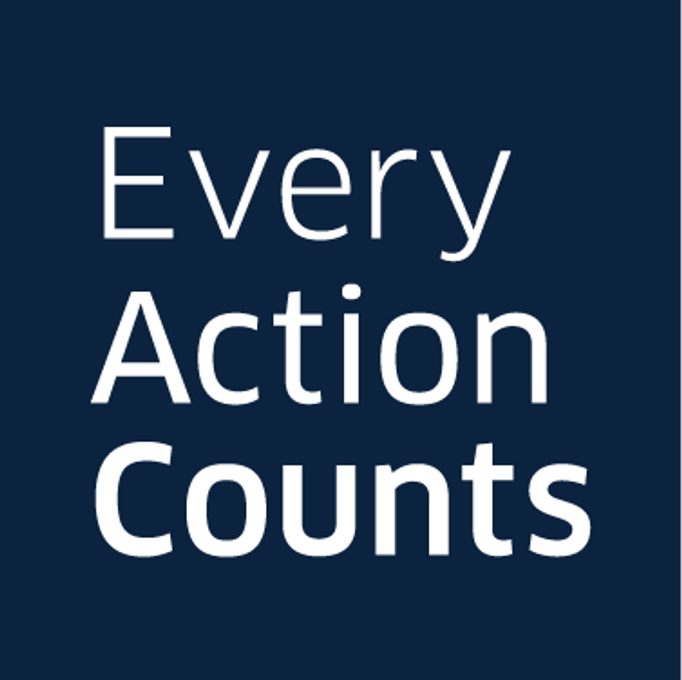 Every Action Counts