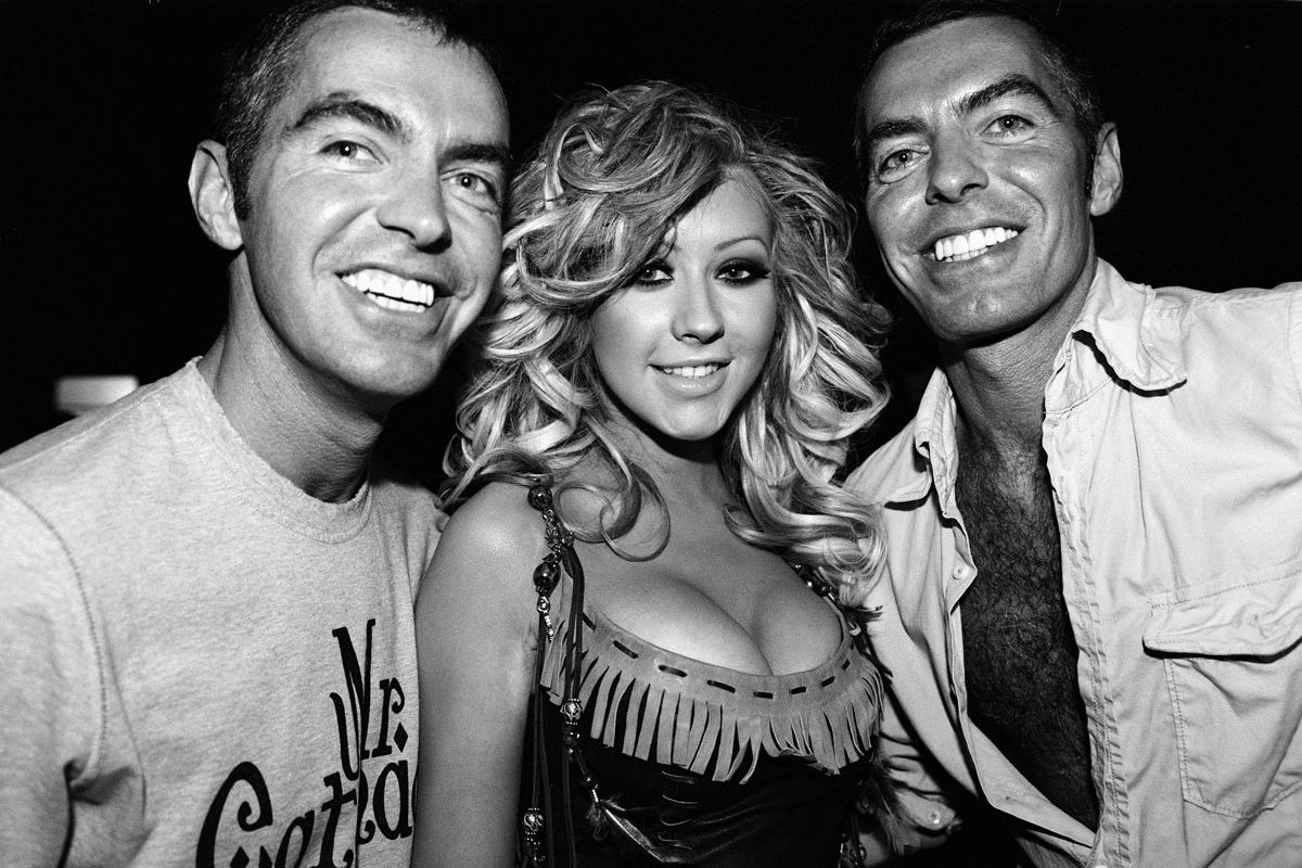 The Biggest Pop Culture Milestones in Dsquared2's History