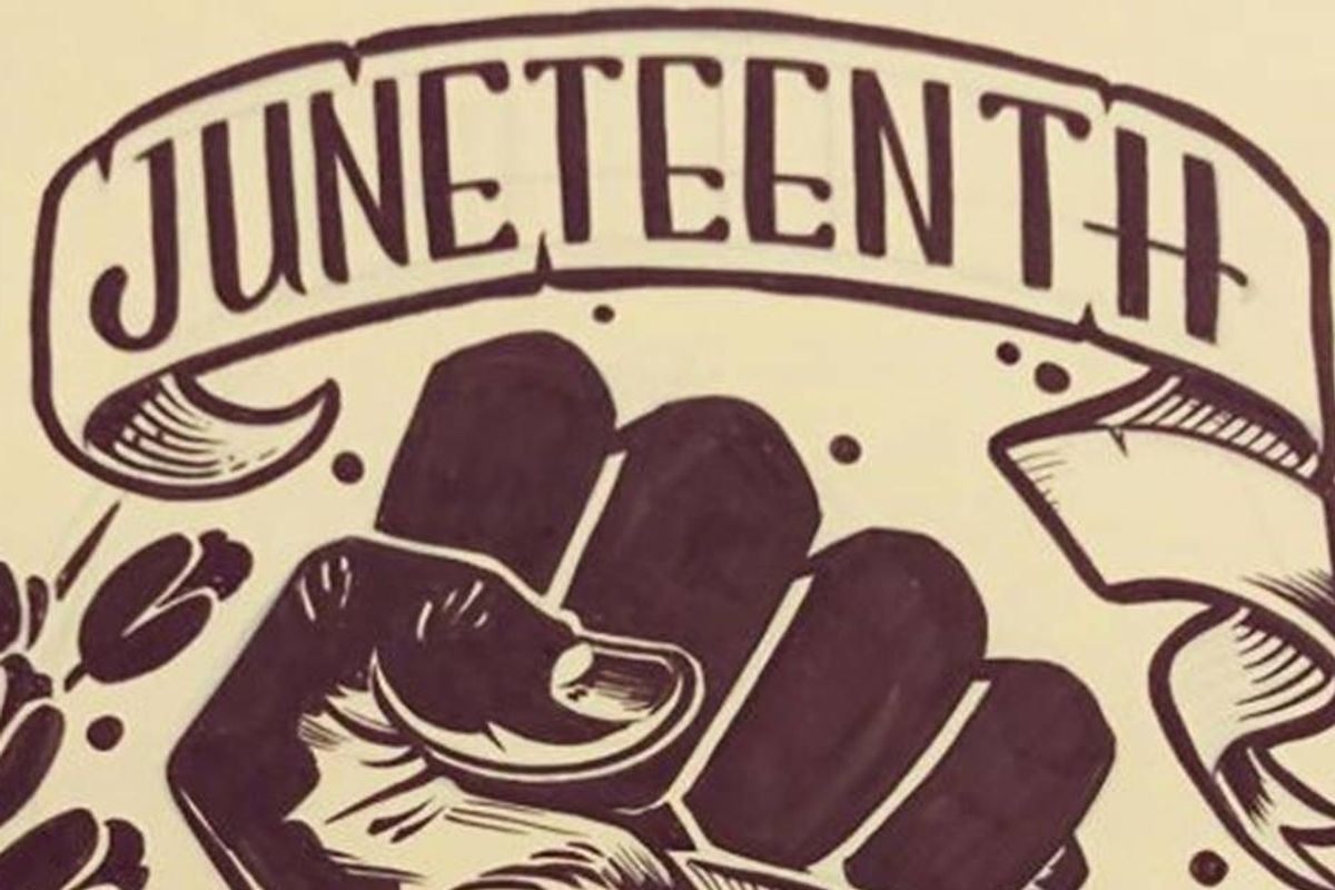 Americans are waking up to the importance of Juneteenth and it may become a national holiday