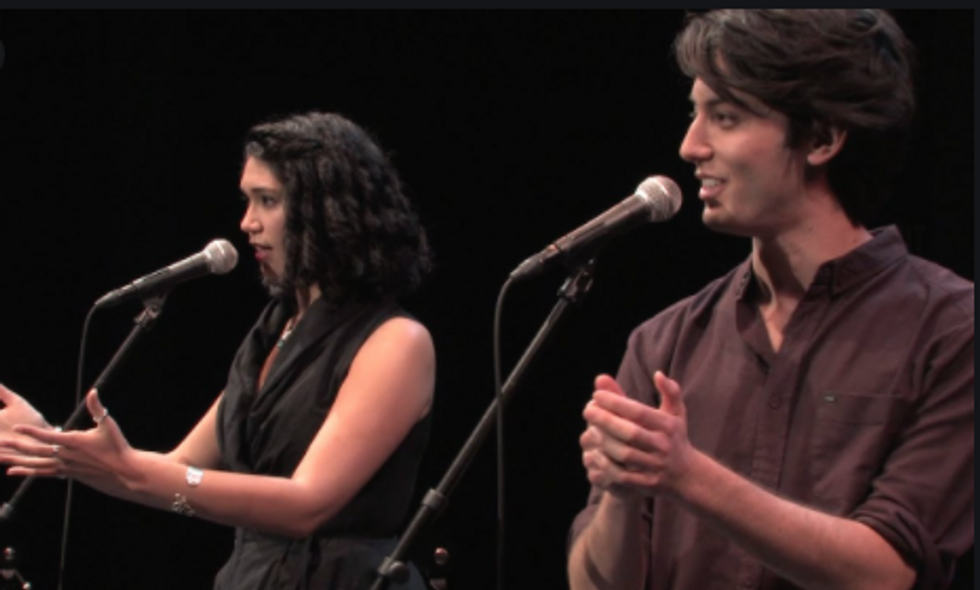 10 Poets That Will Change Your Life