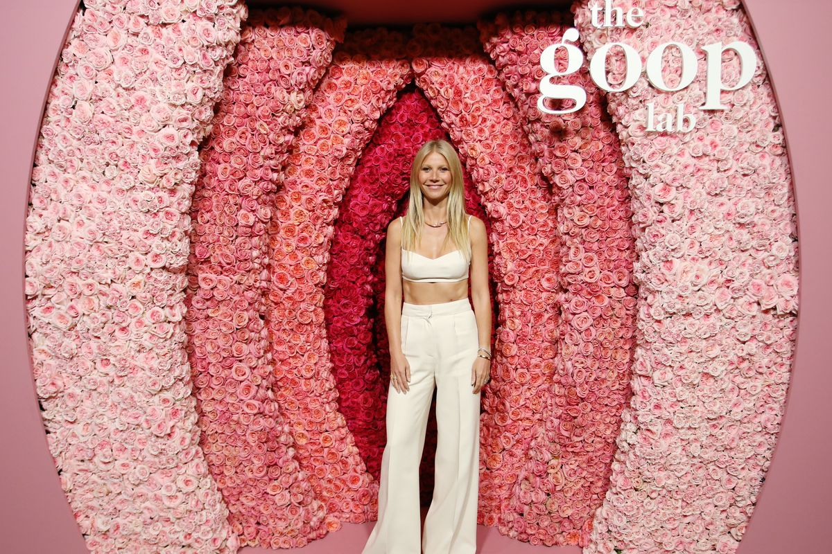 Goop Is Now Selling Orgasm-Scented Candles