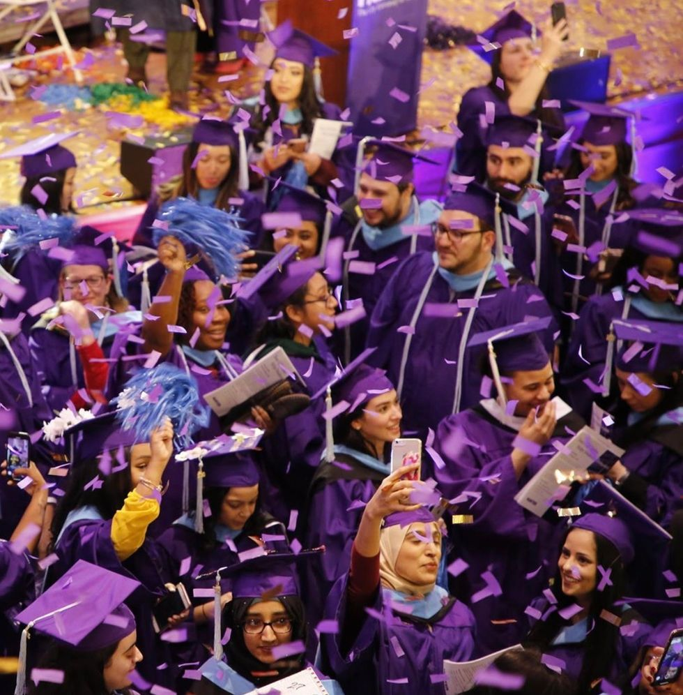 I Spoke To A Class Of 2020 Senior From Hunter College, And It's Not As Bad As It Seems