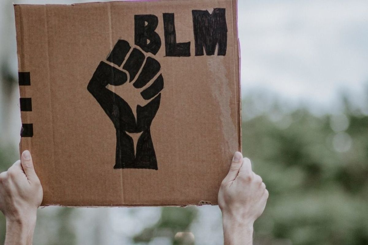 City council member cites Urban Dictionary in an official statement criticizing BLM