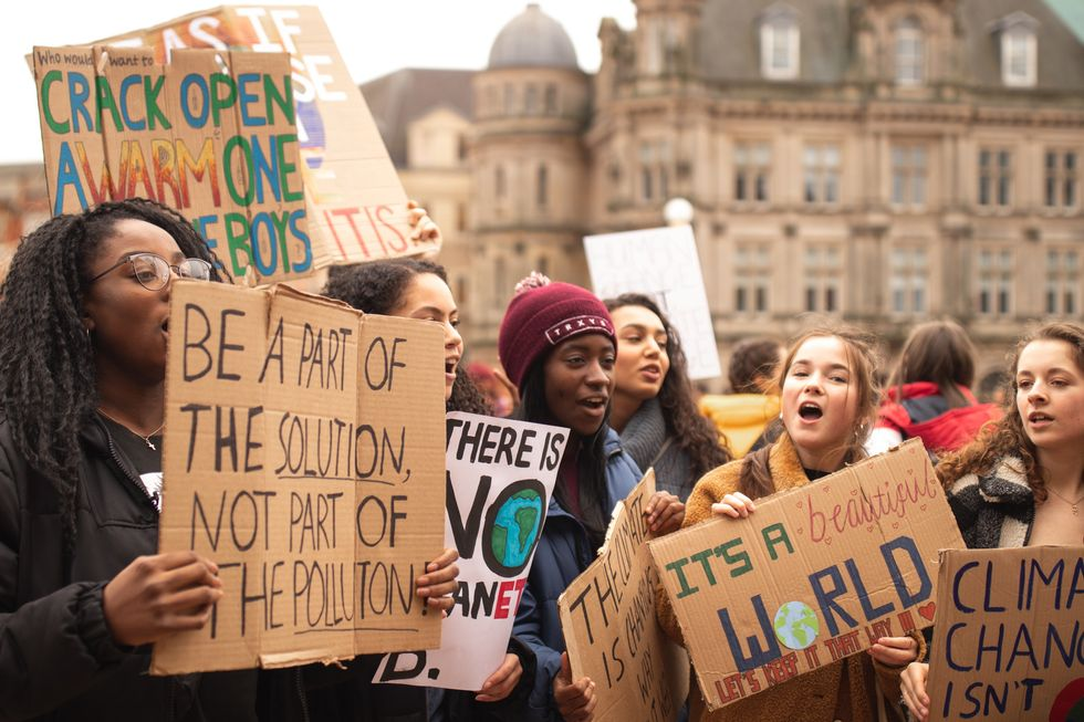 It's Time To Stop Telling Teens And Young Adults That They're Too Young To Care About Politics