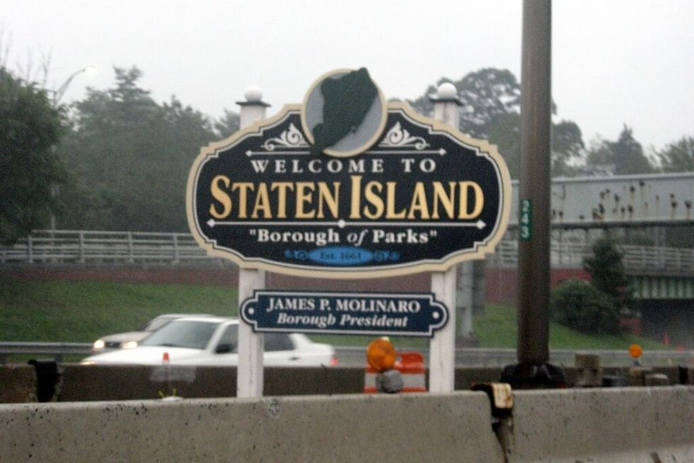 King of Staten Island Review