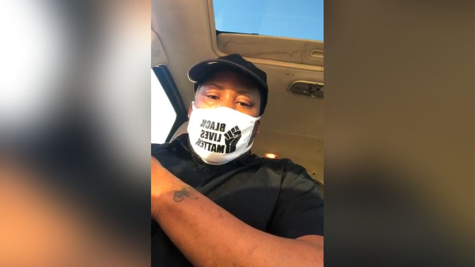 An Ohio Taco Bell Fired A Black Employee For Wearing A BLM Mask Even As Taco Bell Denounces Racism
