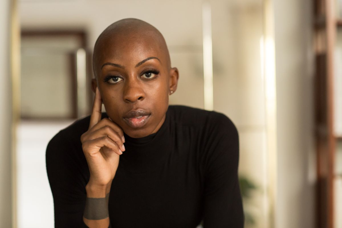Filmmaker Oge Egbuonu Explores What It Means to Be a Black Woman in America