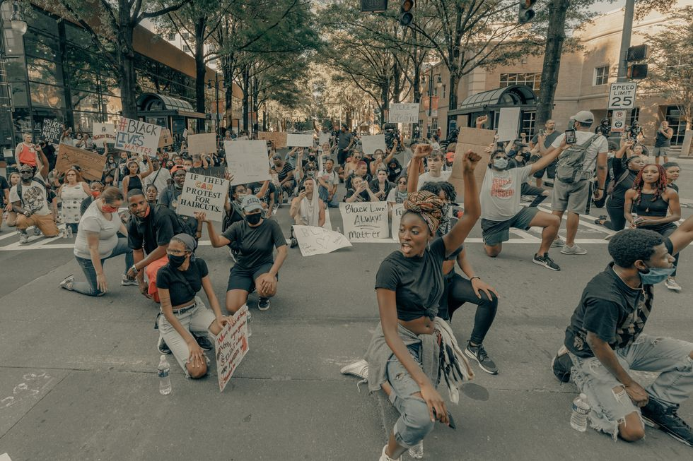 The Context Of Protesting Is Crucial In Understanding The Reasons Behind The Fight For Social Justice