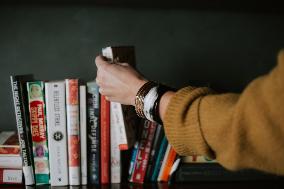 4 Books Written By LGBTQ Authors Every Single Person Should Have On Their Bookshelves, ASAP