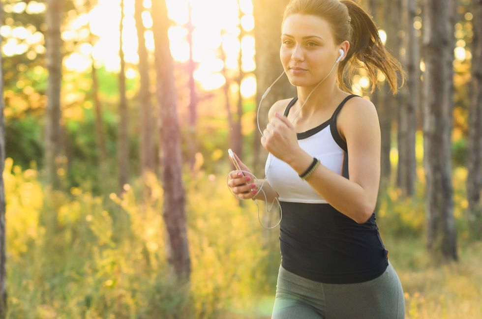 Exercise Can Help With Anxiety