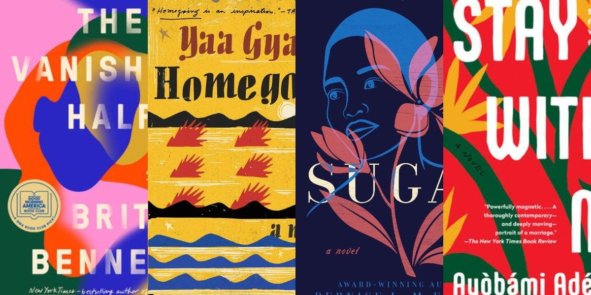 10 Books by Black Women to Buy This Weekend