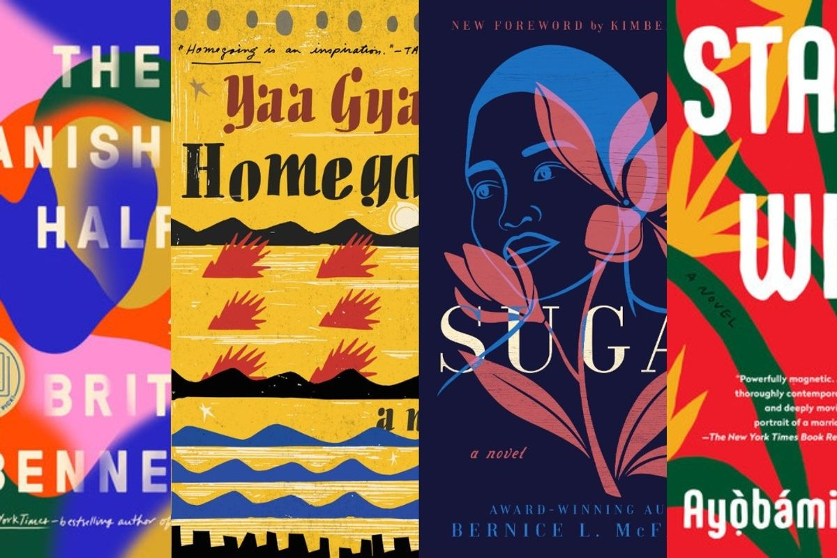 10 Books by Black Women to Buy This Saturday