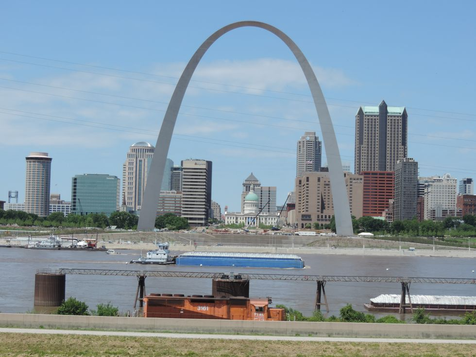 The Ultimate Food Guide To St. Louis, Missouri