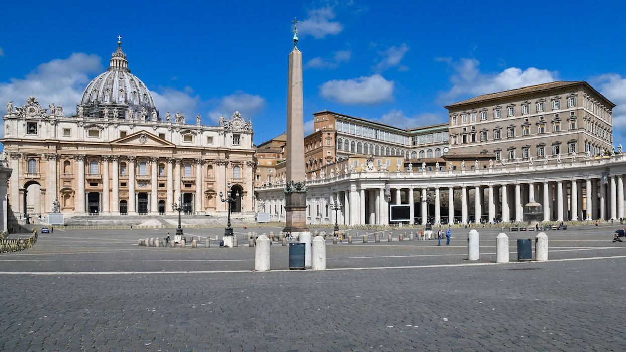 Vatican Asks Catholics to Ditch Fossil Fuel Investments