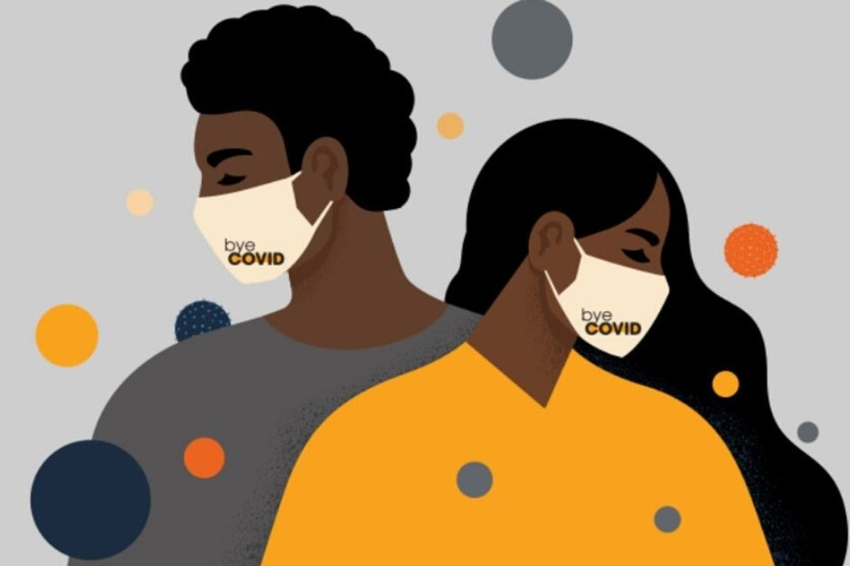 'ByeCOVID' offers free, mobile coronavirus antibody testing to communities of color