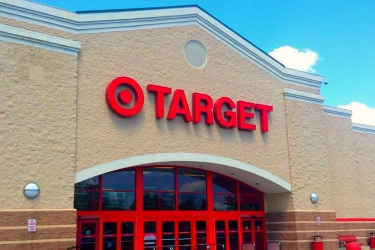 Good job: Target has permanently raised its employee minimum wage to $15 an hour