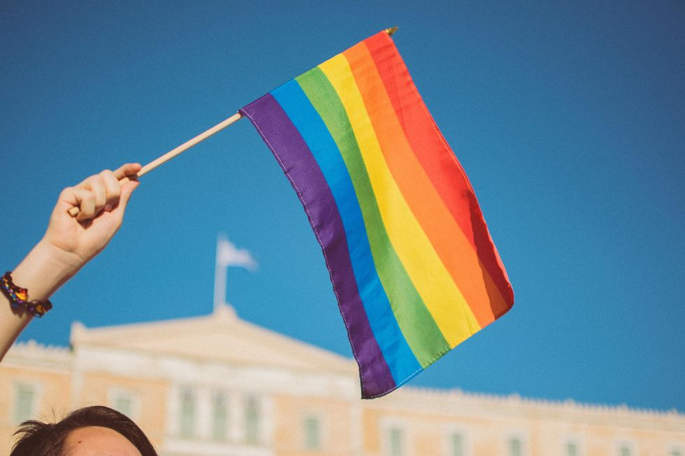 Celebrate Pride Month with the Best LGBTQIA+ Books, Songs, and Films