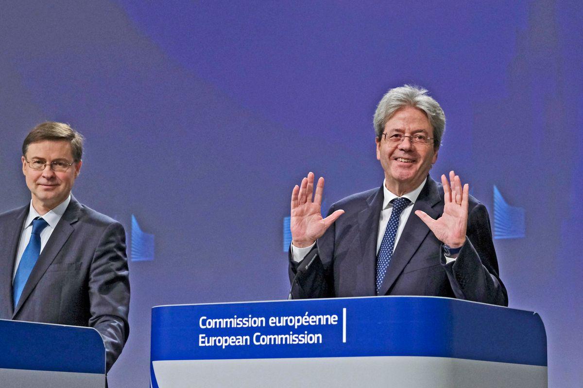 L'Europa dei sogni ci ha fatto cucù: una sconfitta anche per Mattarella