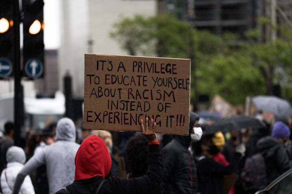 3 Positive Changes That The BLM Protests Made, Don't Pretend Rioting Doesn't Work