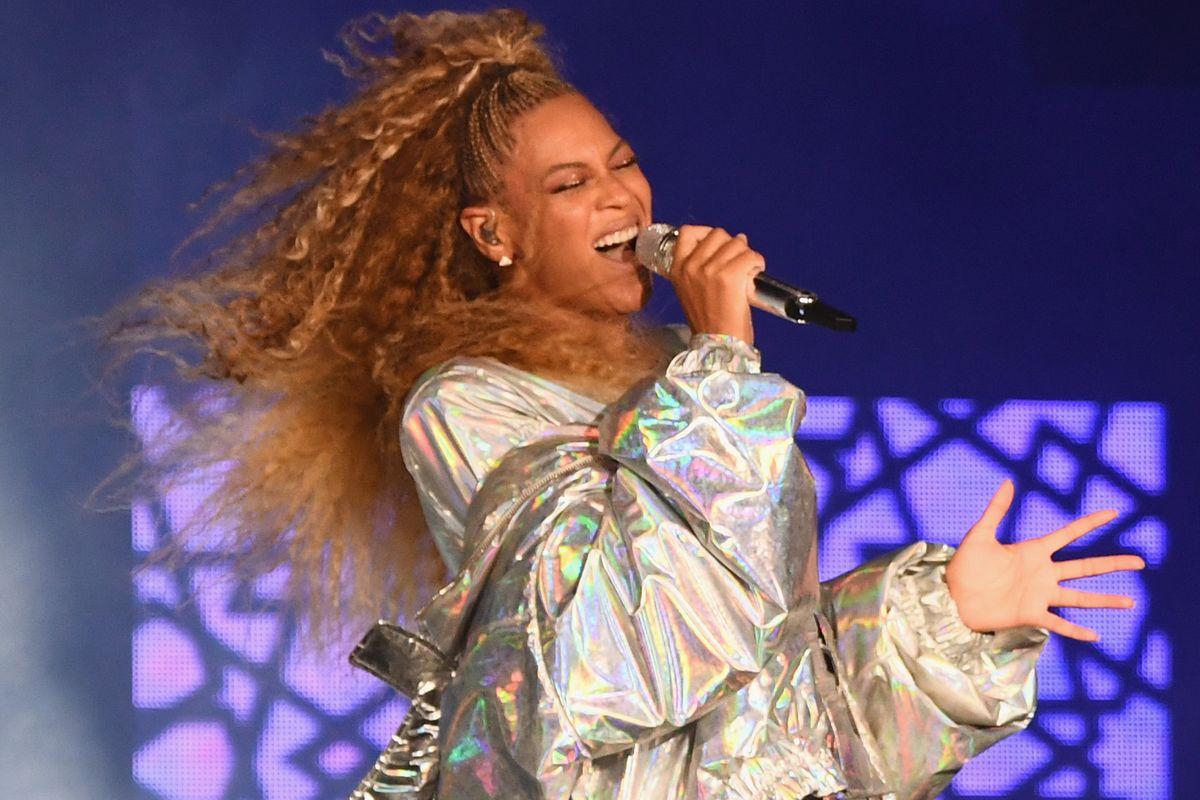 Beyoncé Drops Surprise Single on Juneteenth