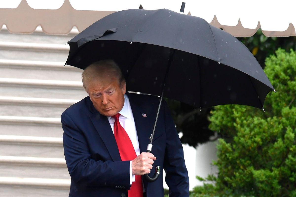 Usa 2020: Trump guarda alla Corte Suprema