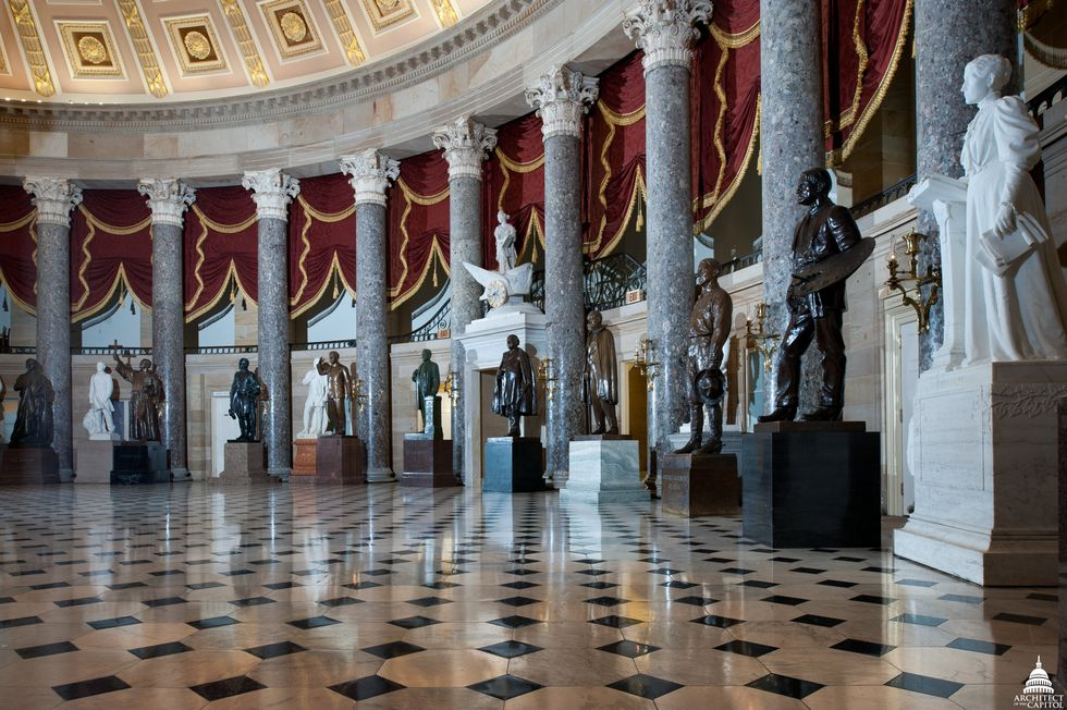 11 People Who Should Replace The 11 Confederate Statues On Capitol Hill