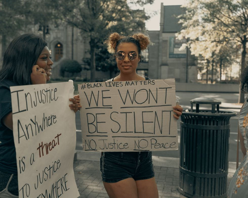 10 Books Every Teen (And Human) Should Read About Black Lives Matter