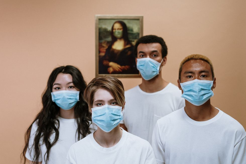 Wearing Your Mask In Public Should Not Even Be A Question After June's Coronavirus Surge