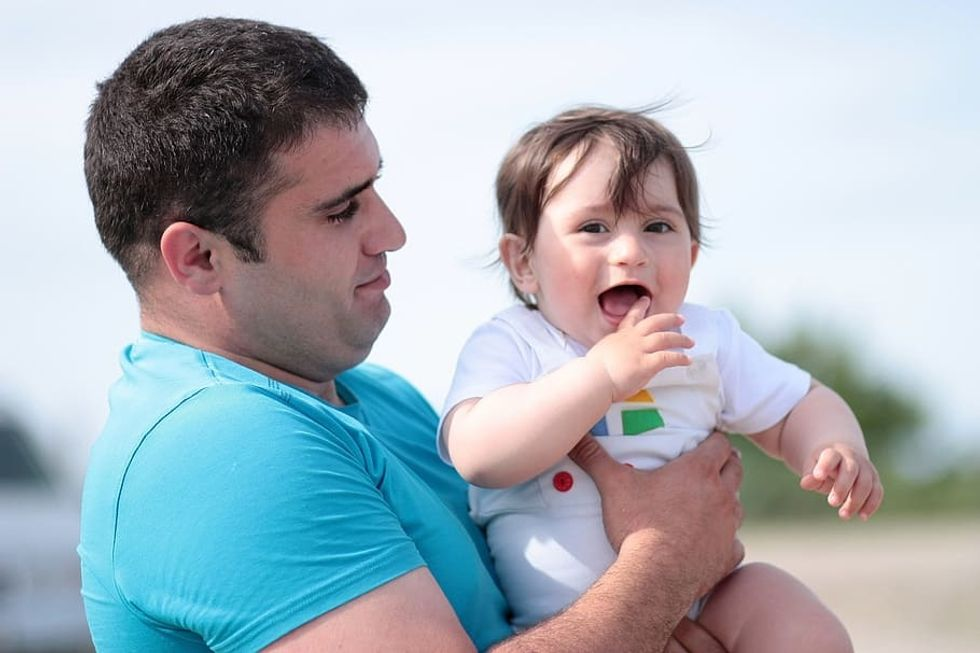 An Open Letter To My Absent Father On Father's Day