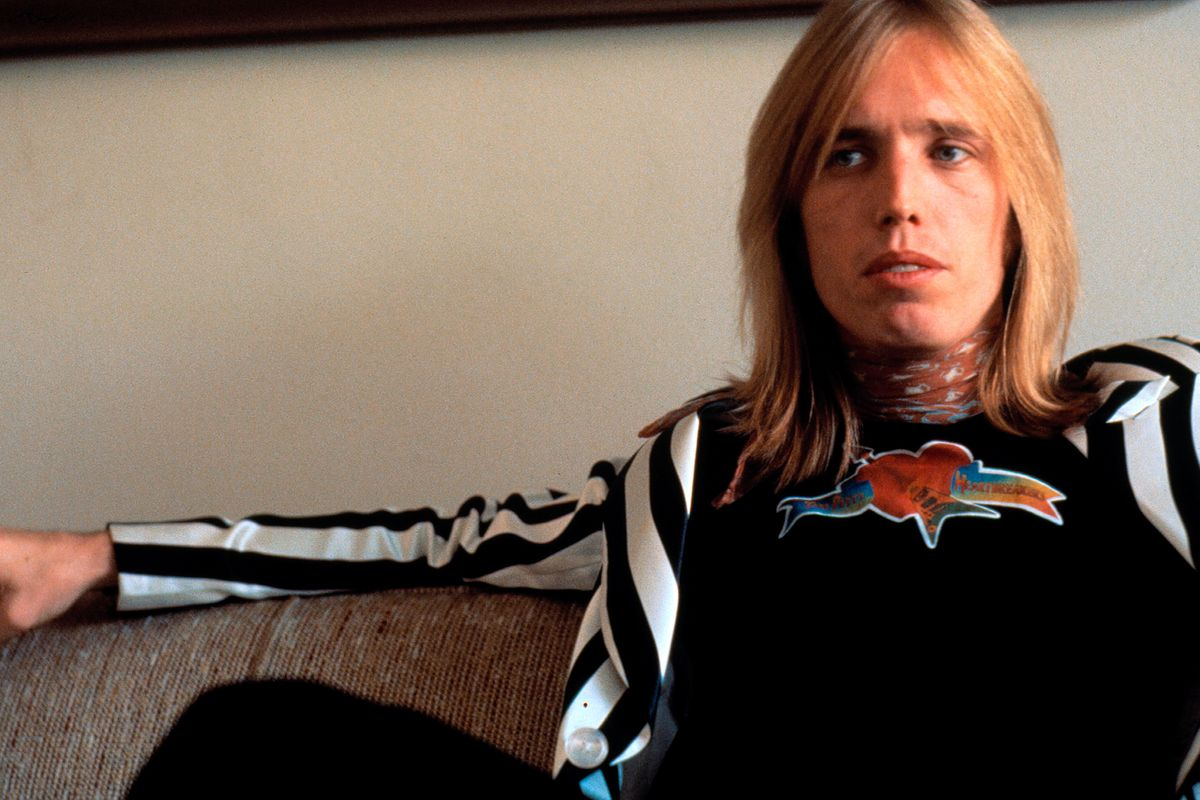 Tom Petty's Family Sends Trump a Cease and Desist
