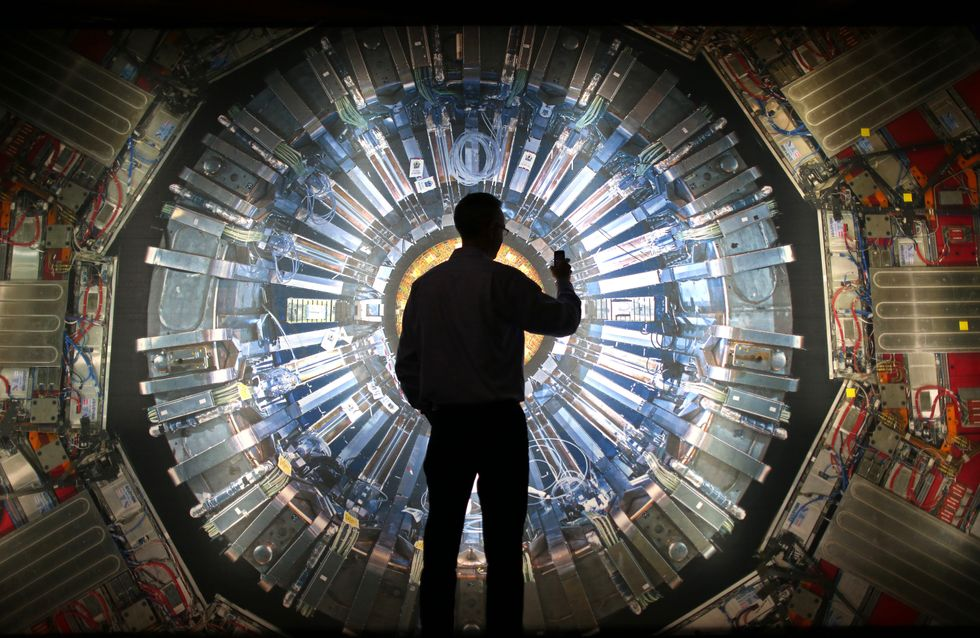 Why we can stop worrying and love the particle accelerator