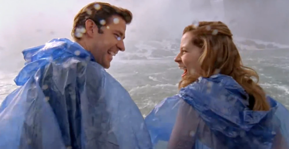 5 Cutest Jim And Pam Moments That Will Make Us Say 'I'm Ready to Get Hurt Again'