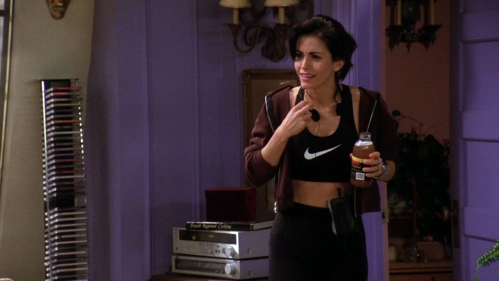13 Monica Geller Outfits Every '90s Fashion-Lover Is Replicating Today — They're Hotter Now Than EVER