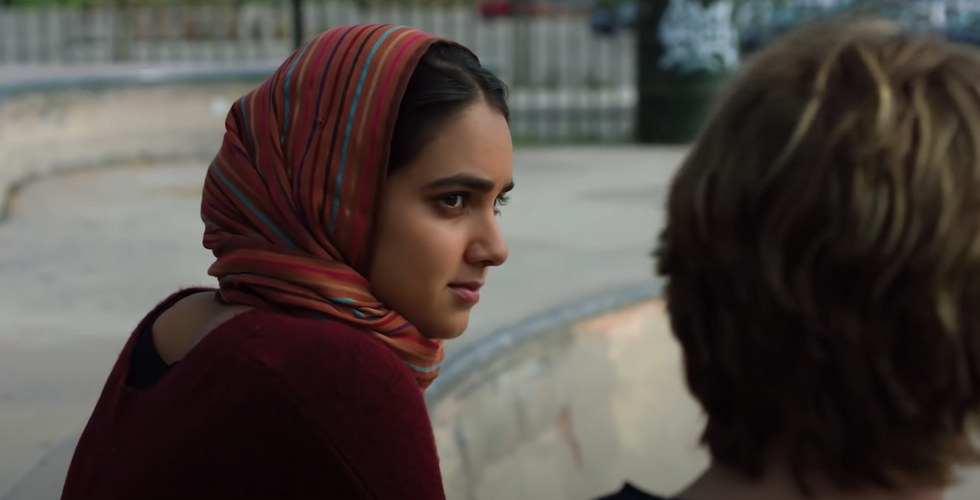 'Hala' Is The Muslim Story We've Been Waiting For