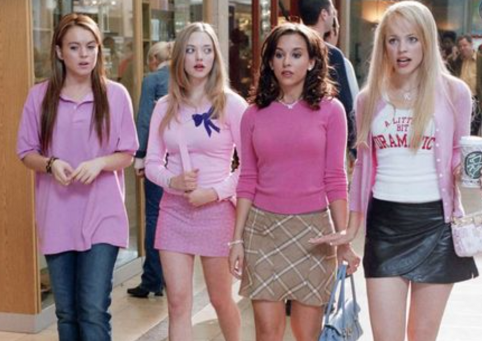 'You Go, Glen Coco' And 29 Other Fetch 'Mean Girls' Lines Millennials Still Quote In 2020